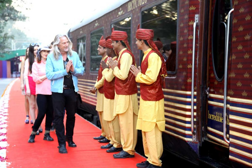 10 Famous Trains which makes India to be proud - Luxury trains