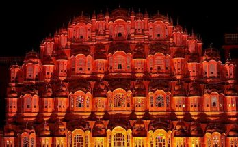 Hawa Mahal Attractions