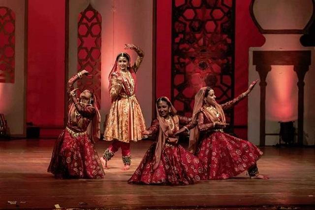 art & culture in India