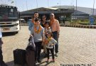 family holiday in India