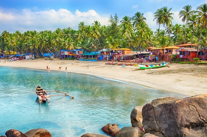 Goa tourist attractions