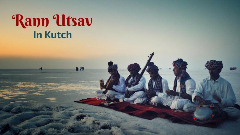 Rann Utsav in kutch