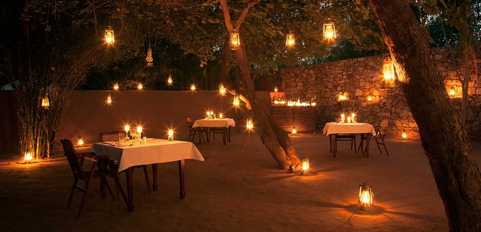 luxury resorts swai madhopur