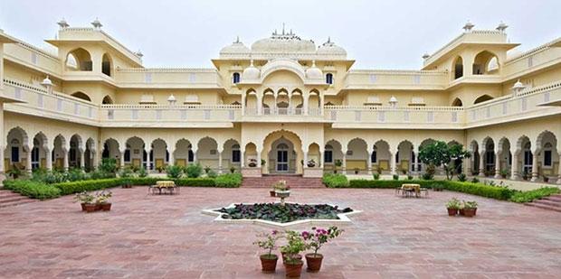 Nahargarh Resort