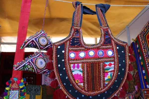 shopping in kutch