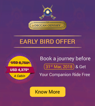Decacn Odyssey Early Bird Offer