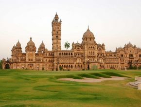 itineraries of Deccan Odyssey